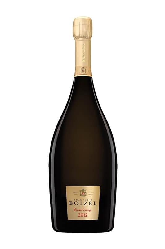 Champagne Grand Vintage 2012 Magnum