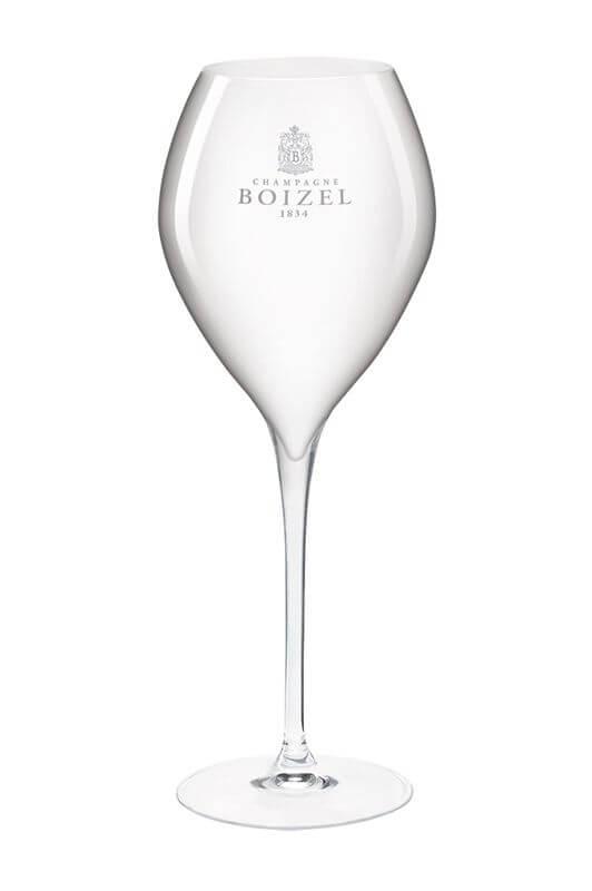 6 Flûtes Boizel Premium 28,5 cl