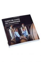 Livre Chefs de Caves de Champagne