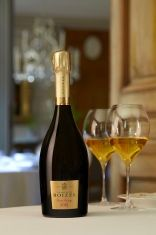 Champagne Grand Vintage 2012, sous étui