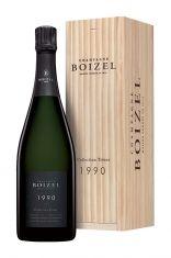 Champagne Trésor 1990
