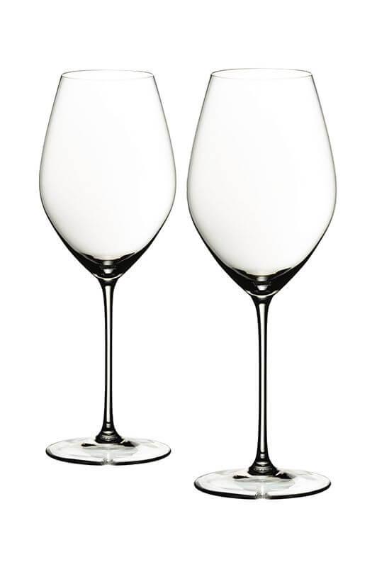 2 verres Riedel Joyau de France 44,5CL