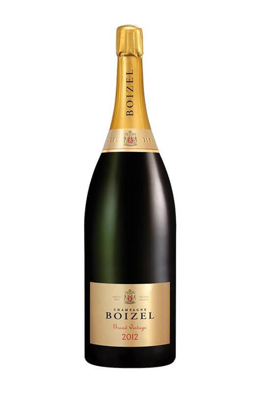 Champagne Grand Vintage 2012 Jéroboam