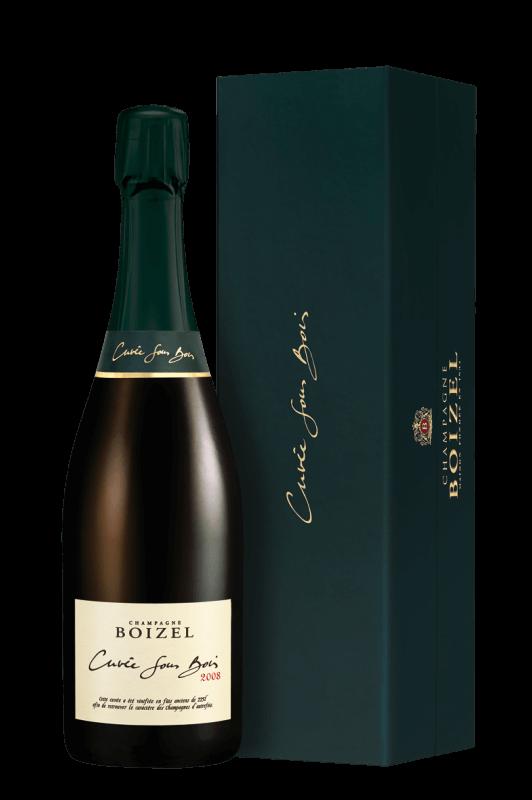 Champagne Sous Bois 2008