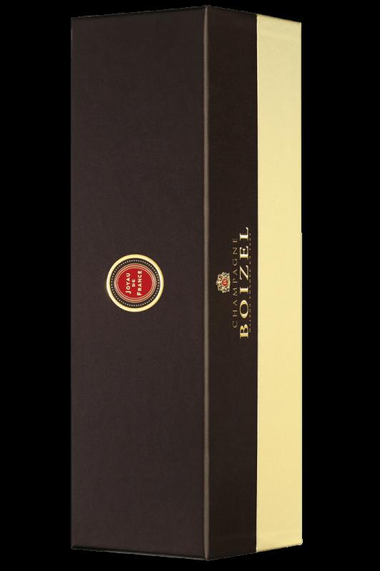 Joyau de Chardonnay 2007